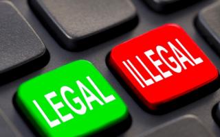 Запрет букмекерских контор в России. Сделать ставку – незаконно?