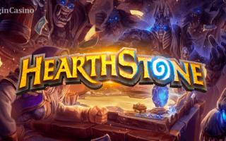 Hearthstone: обзор игры и секреты успешных ставок