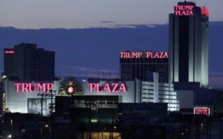 Власти требуют сноса  бывшего казино Трампа через суд