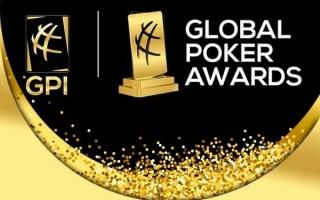 Лучших игроков в покер наградят премией Global Poker Awards