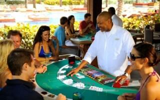Топ-5 ошибок гемблеров в наземных казино
