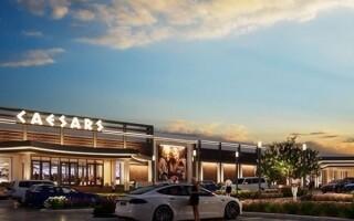Caesars раскрывает планы на курорт в Вирджинии за 500 млн долларов