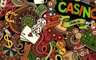 Победное шествие глобализации: азиатские и европейские казино – так ли много отличий?
