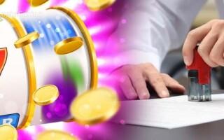 Кабмин Украины назвал дату начала выдачи лицензий для онлайн-казино Украины