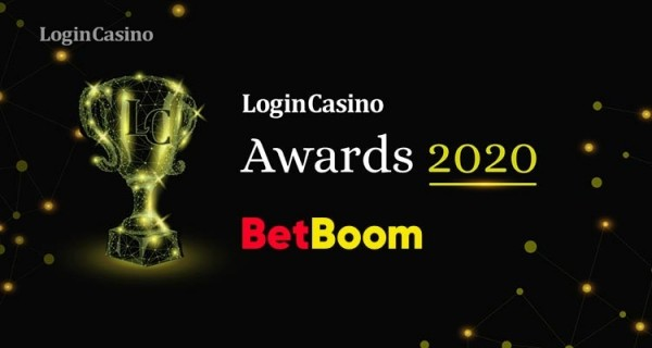 Участник Login Casino Awards 2020 – букмекер BetBoom